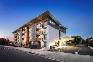 Quest Apartments – a recent quality addition to accommodation in Griffith City